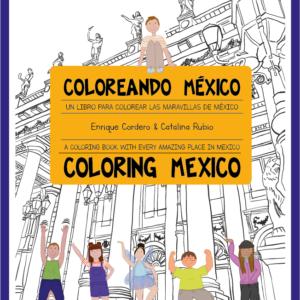 Coloreando Mexico