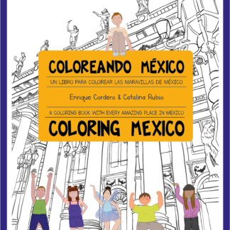 Coloreando Mexico